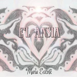 El Ansia María Escote SS 2012