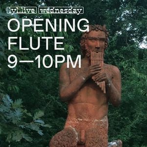 Opening Flute (01.11.17)
