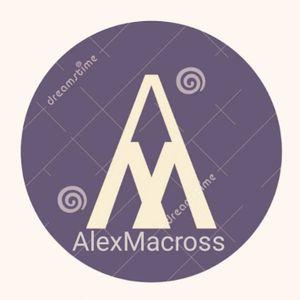 techno room....alexmacross