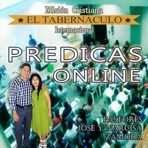 SERVICIO,COMUNION Y DEVOCION  3-Ptr. Jose Zamora