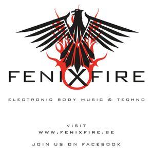 Villa Synergy @ FenixFire Party 31okt.'12