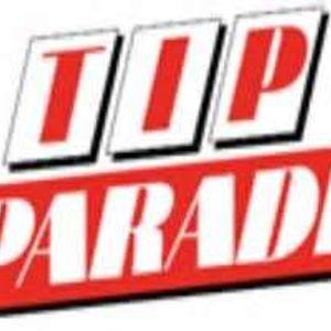eerste tipparade met hugo van gelderen 03 oktober 1974 uur 1