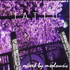 msolnusic presents - Purple Haze (January 2019) (DJ Mix) / Live Recording 'Tattu Leeds'