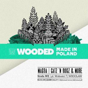 Szymon Piotr - Wooded Contest