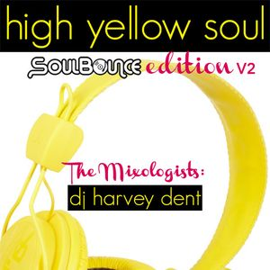 High Yellow Soul: SoulBounce Edition Volume 2