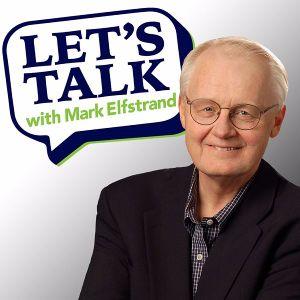 Mark Interviews Dr. Robert Jeffress - September 23, 2016