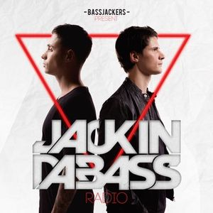 Bassjackers - JackinDaBass Radio 045 2014-11-27