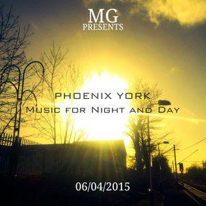 Monday Graveyard Show 68 (06/04/2015)