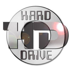 Hard Drive // 8 Jul 14