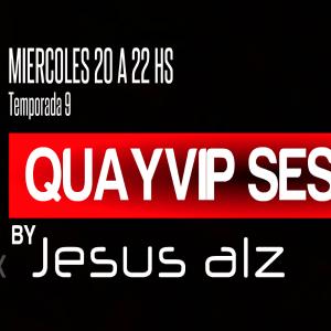 Quayvip sessions 433 - jesus alz - 1