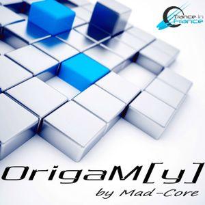 MadCore presents OrigaM[y] 093 (22/12/2014)