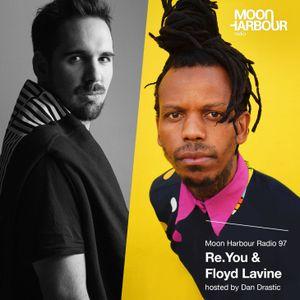 Moon Harbour Radio 97: Re.You & Floyd Lavine