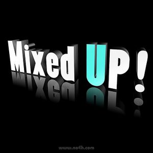 Mixed Up! (w30) The G4me
