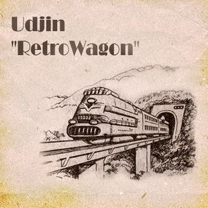 Retro Wagon mix