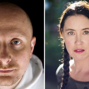 Tyst. Ett reportage om tystnad med Linda Boström Knausgård och Hugo Hansén