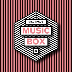 Mike Mago's Music Box #23