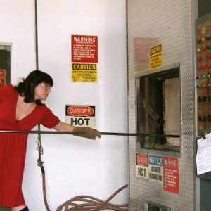 Caitlin Doughty: tales from the crematorium