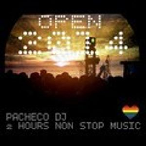 OPEN 2014 (2 HOURS MIX SESSION) - PACHECO DJ