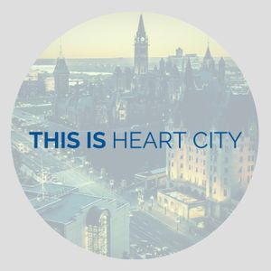 THIS IS HEART CITY: Punk Rock in Ottawa
