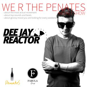 WE R THE PENATES - Episode 15 [by Reactor]