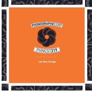 PHNCST219 - Les Yeux Orange