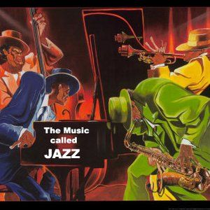 The Music Called Jazz #4