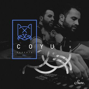 Coyu - Suara Podcats 207 (live at Watergate Berlin) on TM Radio - 08-Feb-2018