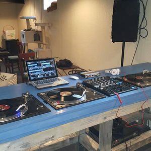 Ash968 Presents Psy World (Continuous DJ Mix)