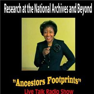 Searching for Truth - A Mulatto Slave with Denise I.Griggs