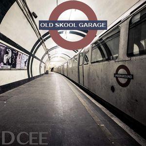 Old Skool Garage Mix | @DJDCEE