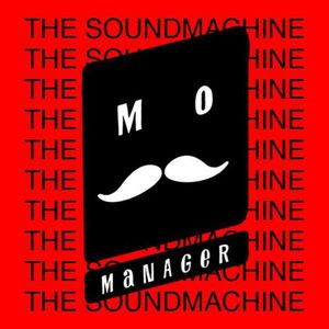 The Soundmachine w/ Mo Manager @ Red Light Radio  01-17-2018