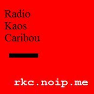 10/01/14 The DJs DoZEN SQUaD Year II Ep1 @ RKC radio kaos caribou (France) 2014 January