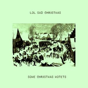 lol sad christmas