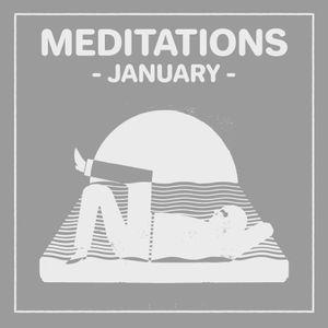 Meditations with Matt Beck (06/01/2019)