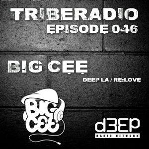 TribeRadio 046 - Big Cee