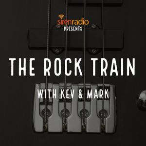 The Rock Train Extra Carriage: 23rd February 2018 - The Stone Broken Takeover
