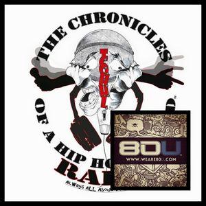 TCOHHL Radio / The Chronicles of 80's University (weare80U.com) Chapter - 07/29/15