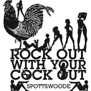 Spottswoode's Deep, Slow, Sex Music Podcast (25.09.2012)