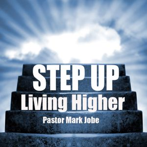 Step up to a Fresh Calling