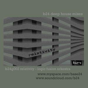 b24g002 relativity - logic fusion orkestra