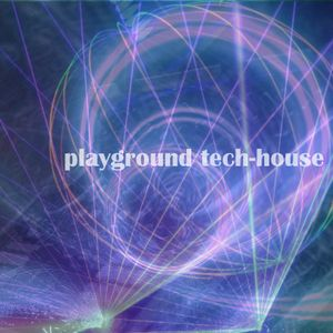 Playground Sessions: Tech-House edition
