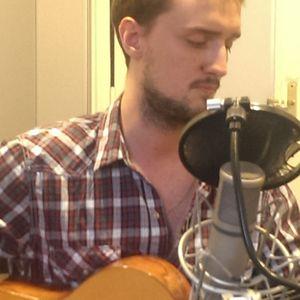 Literacki wolny eter - Grzegorz Paczkowski, chłopak z gitarą i wierszem