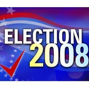Pre-Election Extravaganza (Oct 22, 2008)