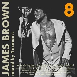 JAMES BROWN / RARE REMIX vol.8