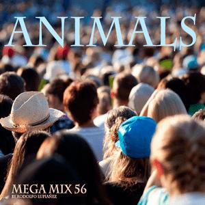Mega Mix 56 - Animals