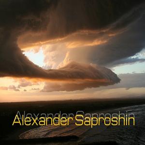 Alexander Saproshin – Gate In Trance #30