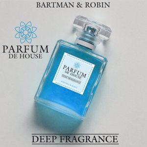 Parfum de House