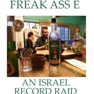An Israel Record Raid