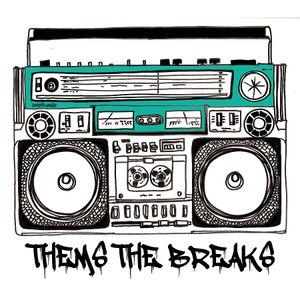 Broken Bits n Bobby Breaks