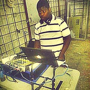 Dj EQ Explosion trini mix up